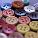 A Brief History of Buttons Through The Ages