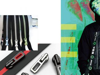 How to correctly choose clothing zippers
