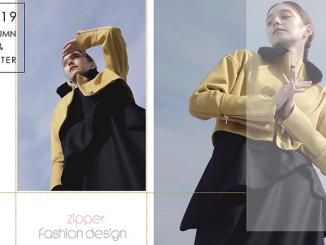 SBS 2019 Autumn Winter Zipper Fashion Trend Report