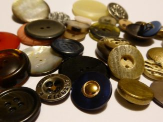 The Classification of Metal Button Manufacturing Process
