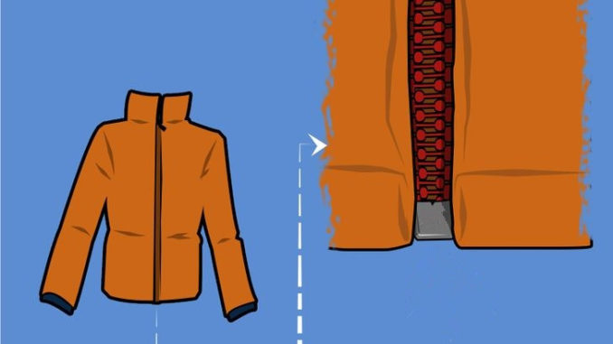Fixing Common Zipper Malfunctions