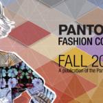 Top Ten Pantone Fashion Colors For Fall 2016