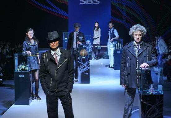 SBS 2008 Zipper Fashion Trend Show