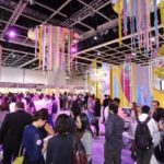 The 23rd HK Fashion Week| Eco-Friendly Technology Leads The Sustainable Fashion
