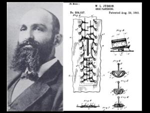 Whitcomb Judson's zipper