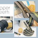 Choosing A Zipper Based on Teeth Material