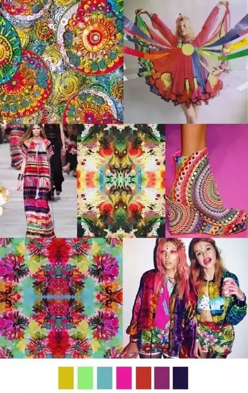 Pattern Curator Spring...