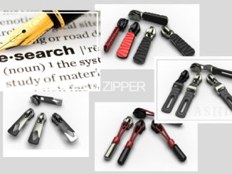 zipper industry research