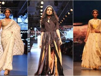 Lakme Fashion Week 2016 Collections