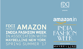 Highlights From Amazon India Fashion Week Spring/Summer 2017