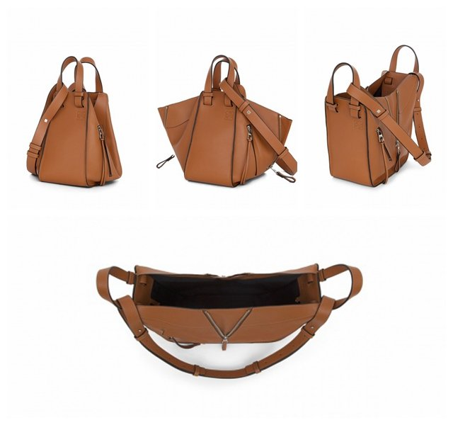 Why We Love Loewe's Hammock Bag Collection