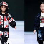 Top 4 Amazing Zipper Designs For Children From Mercedes Benz China Fashion Week Spring/Summer 2017