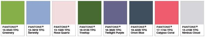 Greenery- What Makes This Pantone Color Of The Year 2017 ...