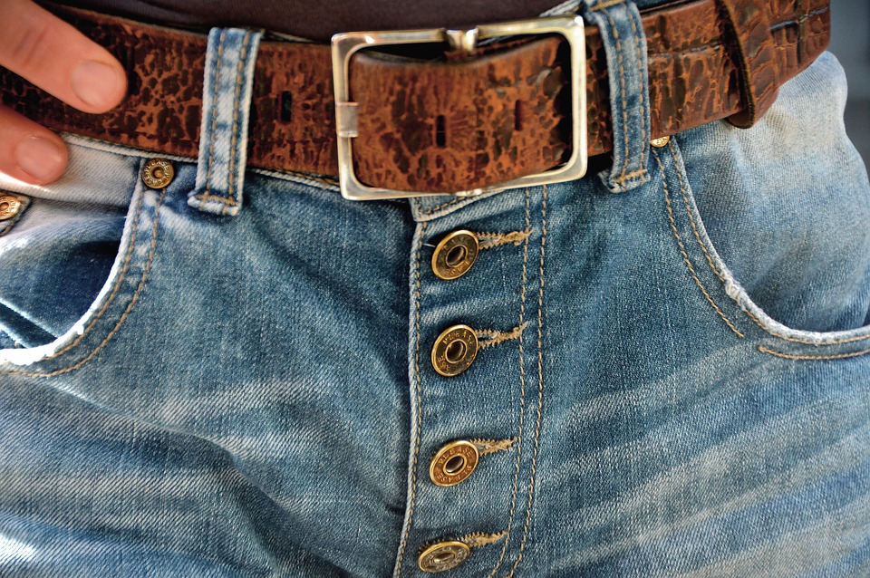 Button vs Zipper Flies On Jeans-Which One Is Better? | Decorative ...