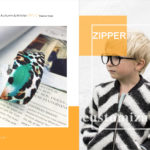 Industry Guide To Safety Requirements For Zippers Intended For Children's Wear