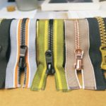 The Ultimate Guide To Preventing & Removing Salt Buildup From Zippers