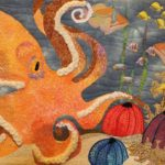 Zippers In Fiber Quilting Arts: An Exhibit By Beyond The Block