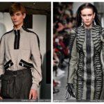 Top 5 Zipper Designs from London Menswear Fashion Week A/W 2017/18
