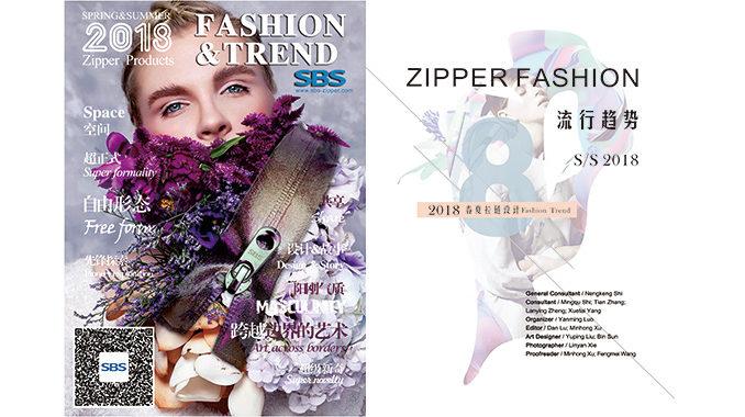 Don't Miss SBS Zipper Fashion Trend Spring/Summer 2018 ...