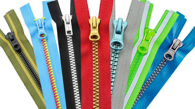 6 Tips for Purchasing Plastic Zippers | Decorative Zips and Fashion Trend