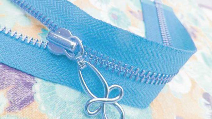 zipper tape for metal teeth zipper