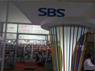 SBS in international exhibition