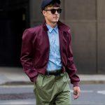 London Fashion Week Men's SS18:The Best Street Style Looks