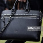 The Best Bags At Paris Fashion Week Men's SS 18