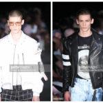 The Best Zip Designs At Paris Fashion Week Menswear SS 18