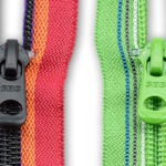 5 Must-Follow Tips for Using Color Combination of Coil Zippers