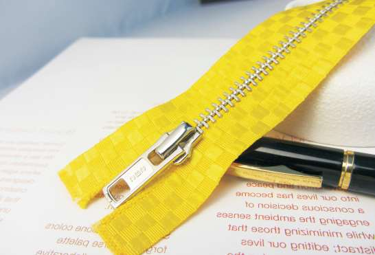 ... 5 Reasons Why You Should Choose SBS For Metal Zippers : tent zipper - memphite.com