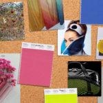 Pantone-London Fashion Week Spring 2018 Color Palette