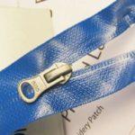 Rubberizing Waterproof Coil Zipper Usage Instruction Manual