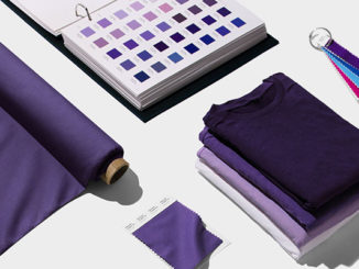 Ultra Violet in Fashion