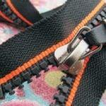 Standard Zipper Size/Teeth Width Specification Charts