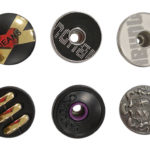 What Are the Manufacturing Materials of Metal Buttons