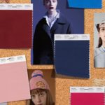 Pantone-London Autumn/Winter 2018 Fashion Color Trend Report