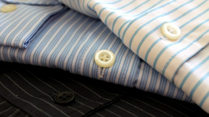 baaee7cd2445de Why The Heck Do Men's and Women's Shirts Button on Opposite Sides ...