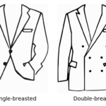 Buttoning Rules for Single and Double-Breasted Suit Jackets