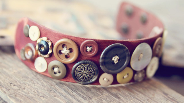 Innovative Uses of Buttons in Daily Life