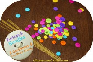 Kids-fine-motor-games with buttons