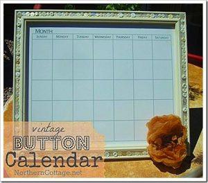 Vintage-button-calendar