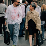 The Best Street Style Looks of Paris Fashion Week Men's SS 19