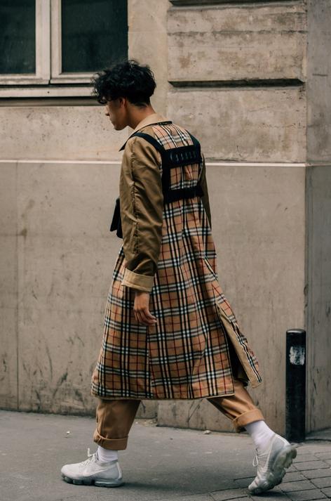 The Best Street Style Looks of Paris Fashion Week Men's SS 19 2