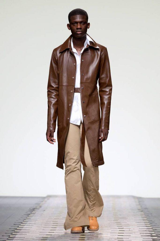 Highlights of London Fashion Week Men's 2019 1