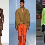 Highlights of London Fashion Week Men's 2019