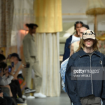 5 Representative Zipper Designs at London Fashion Week Men's SS 2019