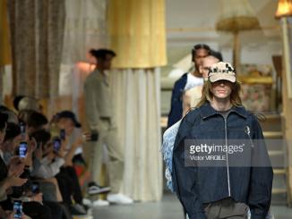 London Fashion Week Men's SS 2019