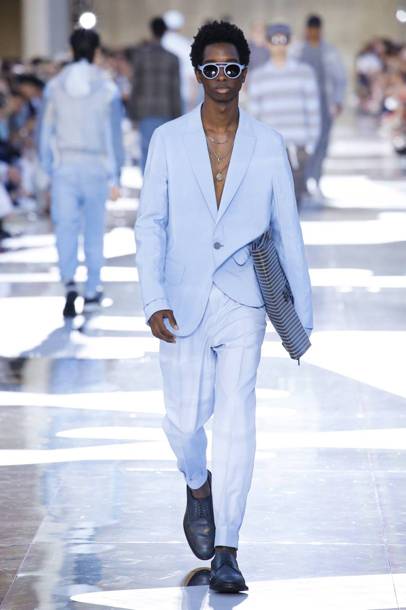 The 10 Best Trends of Men's Outfits from Milan Fashion Week SS 19-4