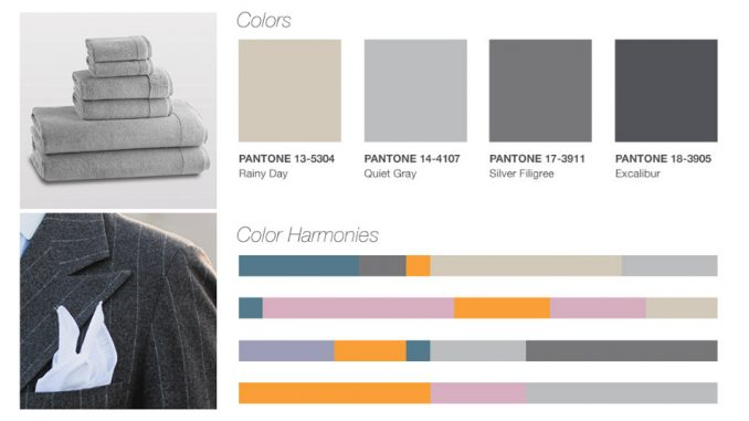 Pantone Autumn Winter 2019 20 Color Palette Gray Decorative Zips And Fashion Trend,Which State Has The Most Dog Owners Per Capita 2016